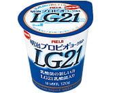 LG21 ヨーグルト