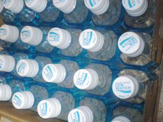 POCARI SWEAT ION WATER