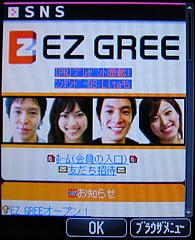 EZ GREE
