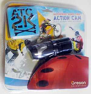 ATC2K Waterproof Action Camera (ATC 2000)