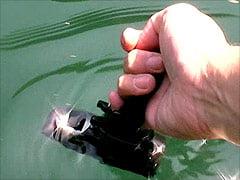 防水デジカメ