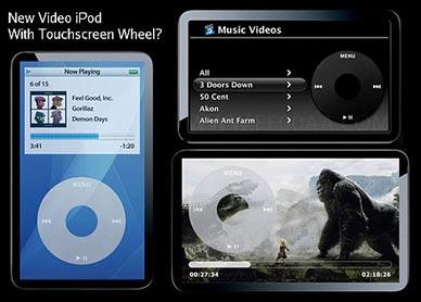 iPod ?