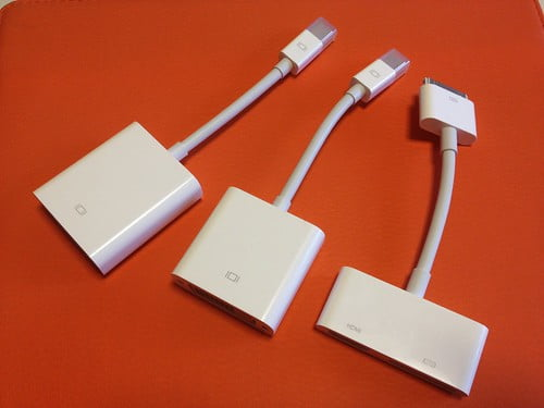 Apple Cables