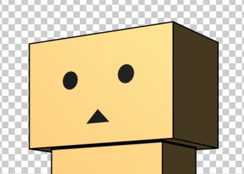 Danboard head