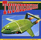 Thunderbirds Barry Gray